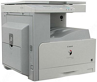 driver photocopieur canon ir 2420